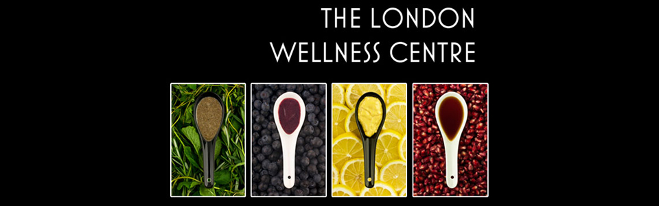 THE LONDON WELLNESS CENTRE